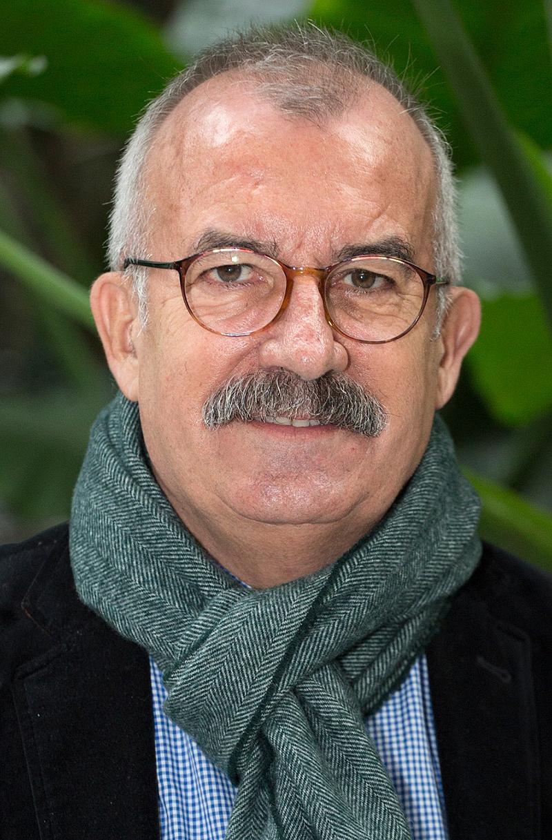 José Manuel Marraco Abogado